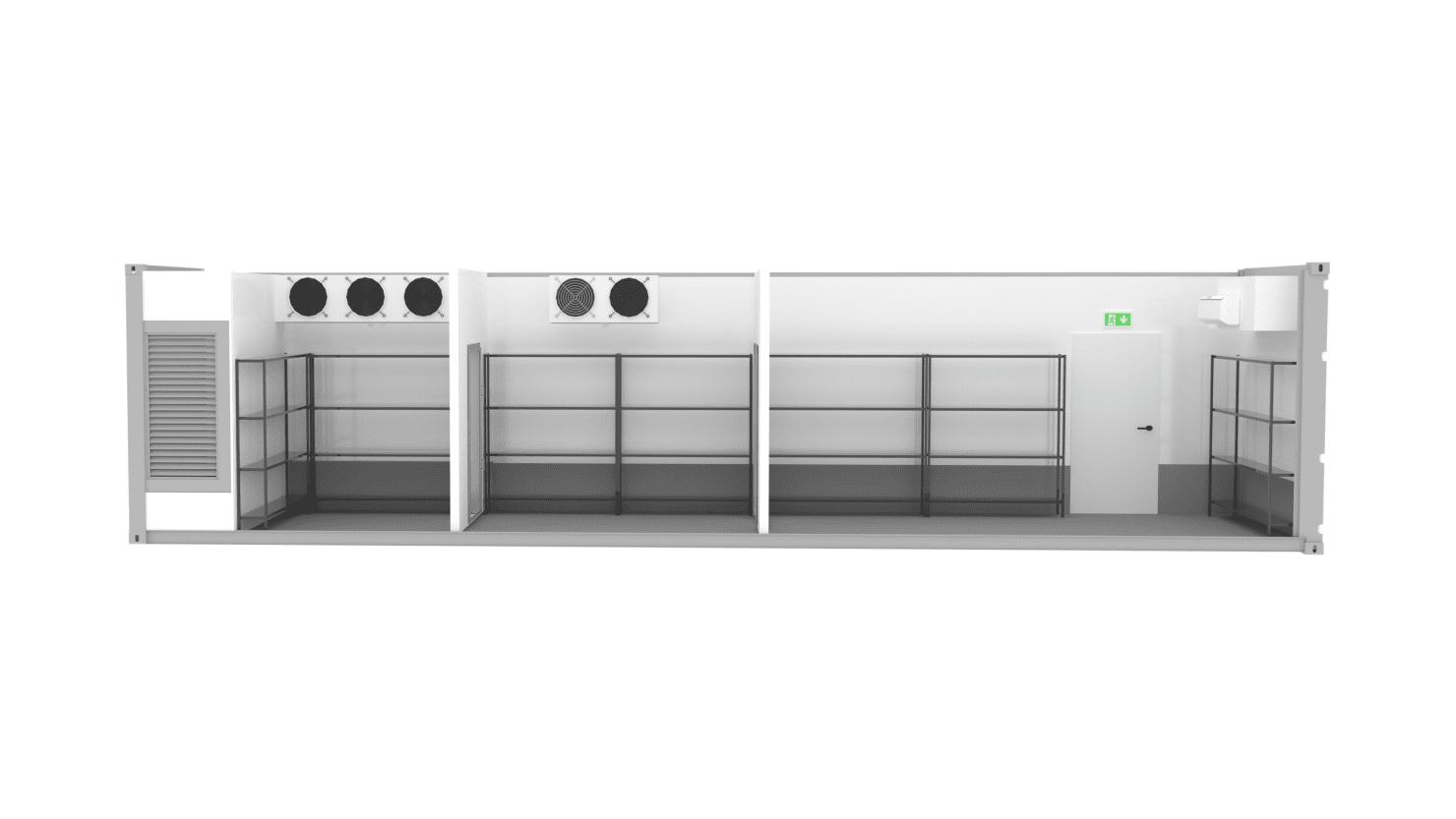 Triple Stores Kitchens Slide 2